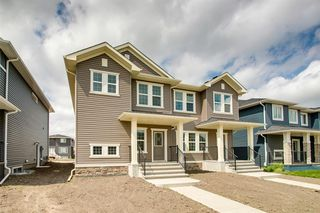 Photo 36: 173 evanston Hill NW in Calgary: Evanston Semi Detached for sale : MLS®# A1019504