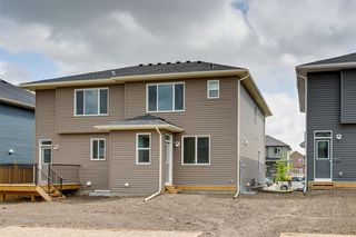 Photo 38: 173 evanston Hill NW in Calgary: Evanston Semi Detached for sale : MLS®# A1019504