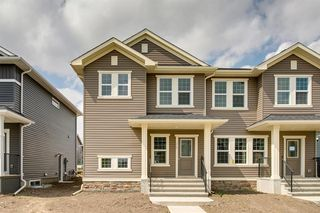 Main Photo: 173 evanston Hill NW in Calgary: Evanston Semi Detached for sale : MLS®# A1019504