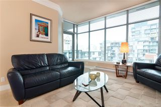 Photo 6: 811 845 Yates St in : Vi Downtown Condo Apartment for sale (Victoria)  : MLS®# 851667