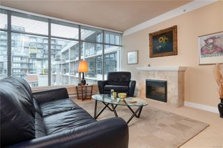Photo 5: 811 845 Yates St in : Vi Downtown Condo Apartment for sale (Victoria)  : MLS®# 851667