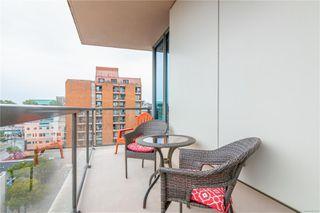 Photo 17: 811 845 Yates St in : Vi Downtown Condo for sale (Victoria)  : MLS®# 851667