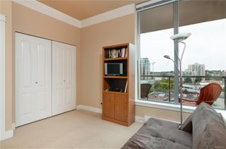 Photo 12: 811 845 Yates St in : Vi Downtown Condo Apartment for sale (Victoria)  : MLS®# 851667