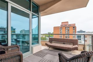 Photo 15: 811 845 Yates St in : Vi Downtown Condo Apartment for sale (Victoria)  : MLS®# 851667