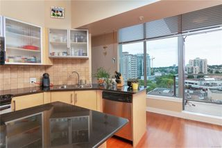 Photo 3: 811 845 Yates St in : Vi Downtown Condo Apartment for sale (Victoria)  : MLS®# 851667