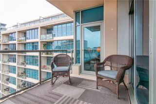 Photo 16: 811 845 Yates St in : Vi Downtown Condo Apartment for sale (Victoria)  : MLS®# 851667
