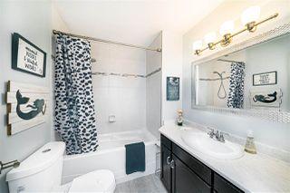 "Photo 25: 30 11757 207 Street in Maple Ridge: Southwest Maple Ridge Townhouse for sale in ""HIDDEN CREEK ESTATES"" : MLS®# R2494933"