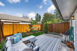 "Photo 26: 30 11757 207 Street in Maple Ridge: Southwest Maple Ridge Townhouse for sale in ""HIDDEN CREEK ESTATES"" : MLS®# R2494933"