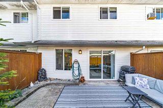 "Photo 31: 30 11757 207 Street in Maple Ridge: Southwest Maple Ridge Townhouse for sale in ""HIDDEN CREEK ESTATES"" : MLS®# R2494933"