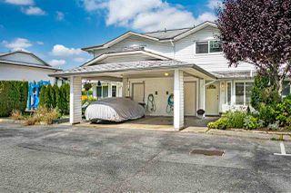 "Photo 36: 30 11757 207 Street in Maple Ridge: Southwest Maple Ridge Townhouse for sale in ""HIDDEN CREEK ESTATES"" : MLS®# R2494933"