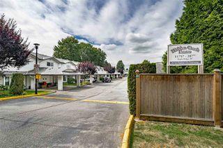 "Photo 33: 30 11757 207 Street in Maple Ridge: Southwest Maple Ridge Townhouse for sale in ""HIDDEN CREEK ESTATES"" : MLS®# R2494933"