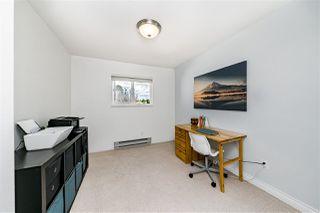 "Photo 23: 30 11757 207 Street in Maple Ridge: Southwest Maple Ridge Townhouse for sale in ""HIDDEN CREEK ESTATES"" : MLS®# R2494933"
