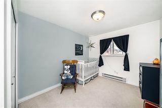 "Photo 21: 30 11757 207 Street in Maple Ridge: Southwest Maple Ridge Townhouse for sale in ""HIDDEN CREEK ESTATES"" : MLS®# R2494933"