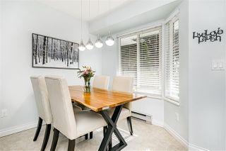 "Photo 9: 30 11757 207 Street in Maple Ridge: Southwest Maple Ridge Townhouse for sale in ""HIDDEN CREEK ESTATES"" : MLS®# R2494933"