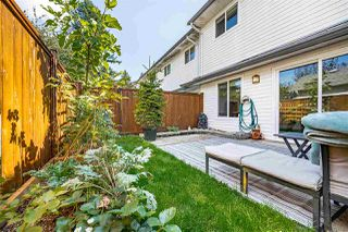 "Photo 27: 30 11757 207 Street in Maple Ridge: Southwest Maple Ridge Townhouse for sale in ""HIDDEN CREEK ESTATES"" : MLS®# R2494933"