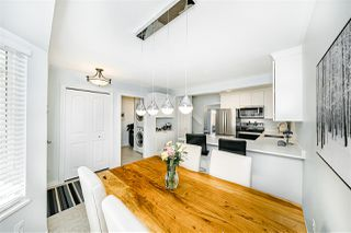 "Photo 10: 30 11757 207 Street in Maple Ridge: Southwest Maple Ridge Townhouse for sale in ""HIDDEN CREEK ESTATES"" : MLS®# R2494933"