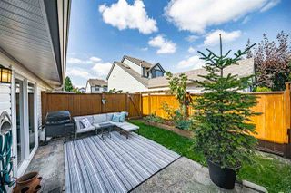 "Photo 29: 30 11757 207 Street in Maple Ridge: Southwest Maple Ridge Townhouse for sale in ""HIDDEN CREEK ESTATES"" : MLS®# R2494933"