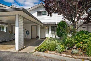 "Photo 35: 30 11757 207 Street in Maple Ridge: Southwest Maple Ridge Townhouse for sale in ""HIDDEN CREEK ESTATES"" : MLS®# R2494933"