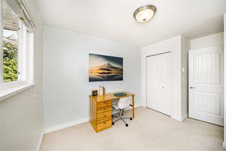 "Photo 24: 30 11757 207 Street in Maple Ridge: Southwest Maple Ridge Townhouse for sale in ""HIDDEN CREEK ESTATES"" : MLS®# R2494933"