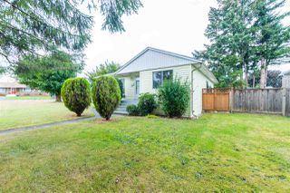 Photo 33: 46451 PORTAGE Avenue in Chilliwack: Chilliwack N Yale-Well House for sale : MLS®# R2500777