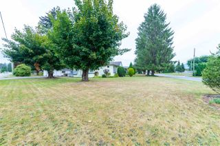 Photo 34: 46451 PORTAGE Avenue in Chilliwack: Chilliwack N Yale-Well House for sale : MLS®# R2500777