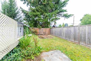 Photo 36: 46451 PORTAGE Avenue in Chilliwack: Chilliwack N Yale-Well House for sale : MLS®# R2500777