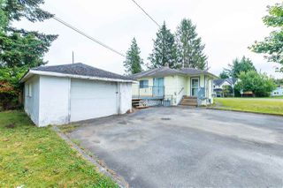 Photo 29: 46451 PORTAGE Avenue in Chilliwack: Chilliwack N Yale-Well House for sale : MLS®# R2500777