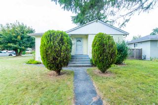 Photo 32: 46451 PORTAGE Avenue in Chilliwack: Chilliwack N Yale-Well House for sale : MLS®# R2500777