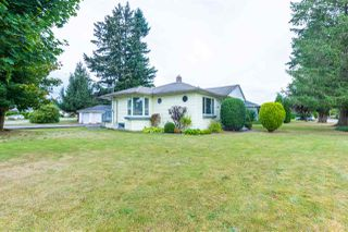 Photo 2: 46451 PORTAGE Avenue in Chilliwack: Chilliwack N Yale-Well House for sale : MLS®# R2500777