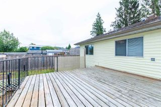 Photo 28: 46451 PORTAGE Avenue in Chilliwack: Chilliwack N Yale-Well House for sale : MLS®# R2500777