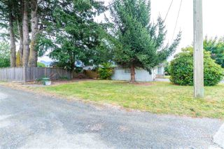 Photo 30: 46451 PORTAGE Avenue in Chilliwack: Chilliwack N Yale-Well House for sale : MLS®# R2500777