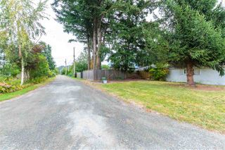 Photo 31: 46451 PORTAGE Avenue in Chilliwack: Chilliwack N Yale-Well House for sale : MLS®# R2500777