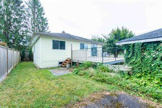 Photo 35: 46451 PORTAGE Avenue in Chilliwack: Chilliwack N Yale-Well House for sale : MLS®# R2500777