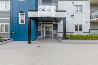 Photo 3: 503 8510 90 Street in Edmonton: Zone 18 Condo for sale : MLS®# E4215595