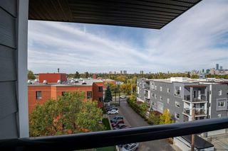 Photo 34: 503 8510 90 Street in Edmonton: Zone 18 Condo for sale : MLS®# E4215595