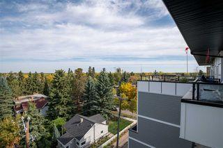 Photo 38: 503 8510 90 Street in Edmonton: Zone 18 Condo for sale : MLS®# E4215595
