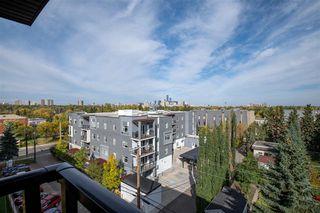 Photo 35: 503 8510 90 Street in Edmonton: Zone 18 Condo for sale : MLS®# E4215595