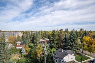 Photo 37: 503 8510 90 Street in Edmonton: Zone 18 Condo for sale : MLS®# E4215595