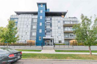 Photo 40: 503 8510 90 Street in Edmonton: Zone 18 Condo for sale : MLS®# E4215595