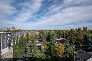 Photo 36: 503 8510 90 Street in Edmonton: Zone 18 Condo for sale : MLS®# E4215595