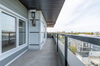 Photo 33: 503 8510 90 Street in Edmonton: Zone 18 Condo for sale : MLS®# E4215595