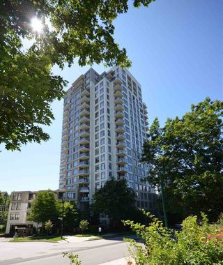 Photo 1: 1709 3660 VANNESS AVENUE in Vancouver: Collingwood VE Condo for sale (Vancouver East)  : MLS®# R2470863