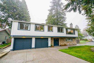 "Photo 2: 5157 8A Avenue in Tsawwassen: Tsawwassen Central House for sale in ""Cliff Drive"" : MLS®# R2507493"