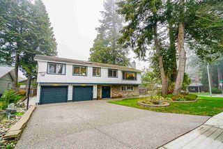 "Photo 1: 5157 8A Avenue in Tsawwassen: Tsawwassen Central House for sale in ""Cliff Drive"" : MLS®# R2507493"