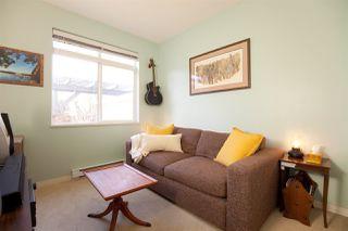 "Photo 12: 203 12350 HARRIS Road in Pitt Meadows: Mid Meadows Condo for sale in ""KEYSTONE"" : MLS®# R2514093"