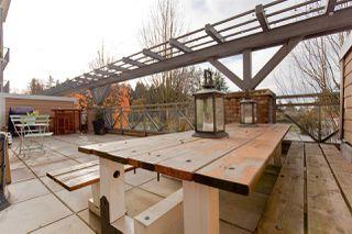 "Photo 19: 203 12350 HARRIS Road in Pitt Meadows: Mid Meadows Condo for sale in ""KEYSTONE"" : MLS®# R2514093"