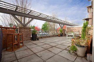 "Photo 17: 203 12350 HARRIS Road in Pitt Meadows: Mid Meadows Condo for sale in ""KEYSTONE"" : MLS®# R2514093"