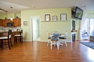 "Photo 11: 203 12350 HARRIS Road in Pitt Meadows: Mid Meadows Condo for sale in ""KEYSTONE"" : MLS®# R2514093"
