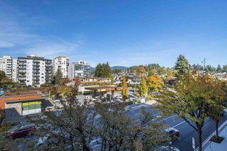 "Photo 20: 309 1327 BELLEVUE Avenue in West Vancouver: Ambleside Condo for sale in ""Grosvenor Ambleside"" : MLS®# R2514891"