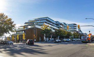 "Photo 1: 309 1327 BELLEVUE Avenue in West Vancouver: Ambleside Condo for sale in ""Grosvenor Ambleside"" : MLS®# R2514891"